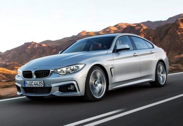 BMW 428i Gran Coup?
