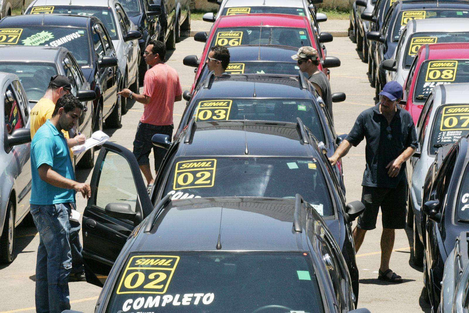 81ecdb42a2067 Dicas e Cuidados na Hora de Comprar um Carro Usado