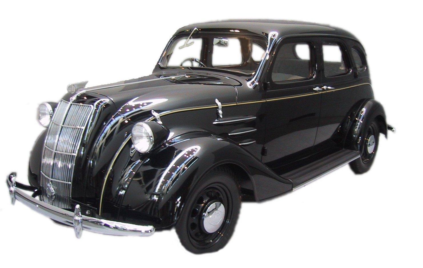 História e surgimento dos primeiros modelos da Toyota ...