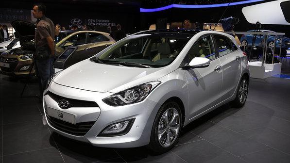 Recall do Hyundai i30 – Problema na Direção Elétrica • Carro Bonito
