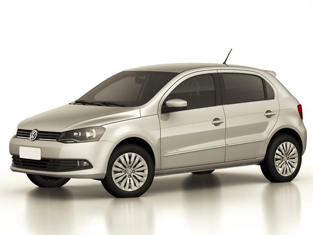 Preços do Novo Volkswagen Gol 2016 • Carro Bonito