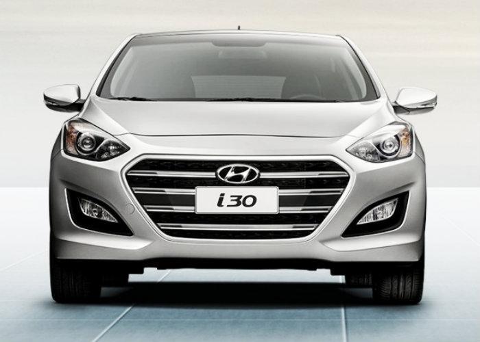 Novo Hyundai I30 2016 Come A A Ser Vendido No Brasil