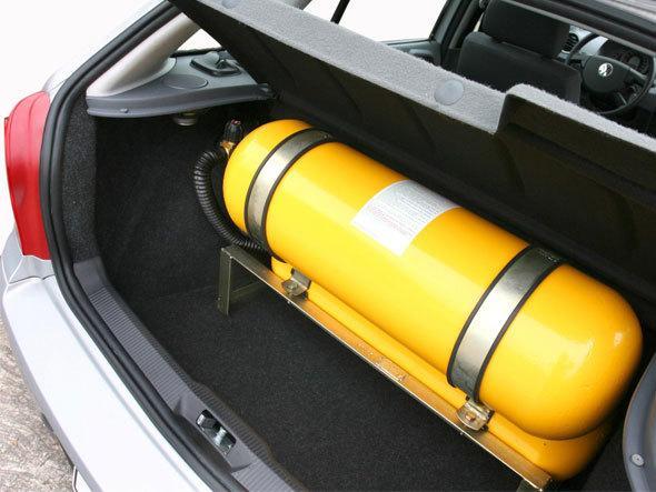 Gnv alternativa de combust vel para ve culos carro bonito - Oficina gas natural sabadell ...