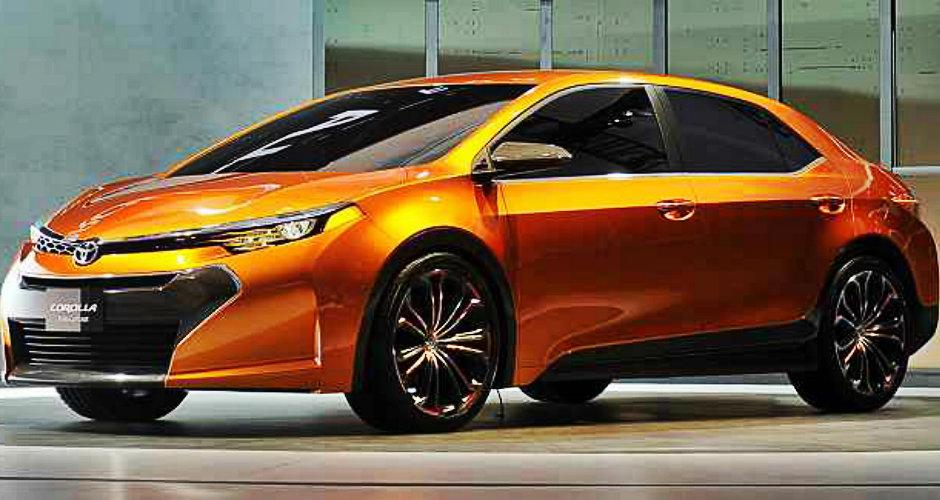 Toyota Corolla 2017 – Lançamento no Brasil • Carro Bonito