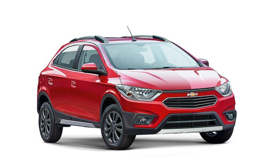 Novo Chevrolet Onix 2017 Modelos Preos E Novidades Carro Bonito