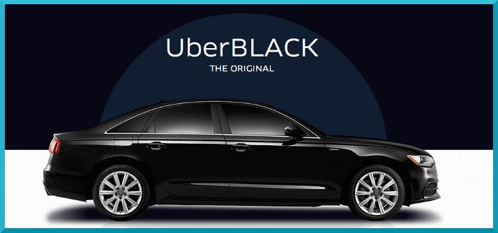informa es sobre o uber x e uber black carro bonito. Black Bedroom Furniture Sets. Home Design Ideas