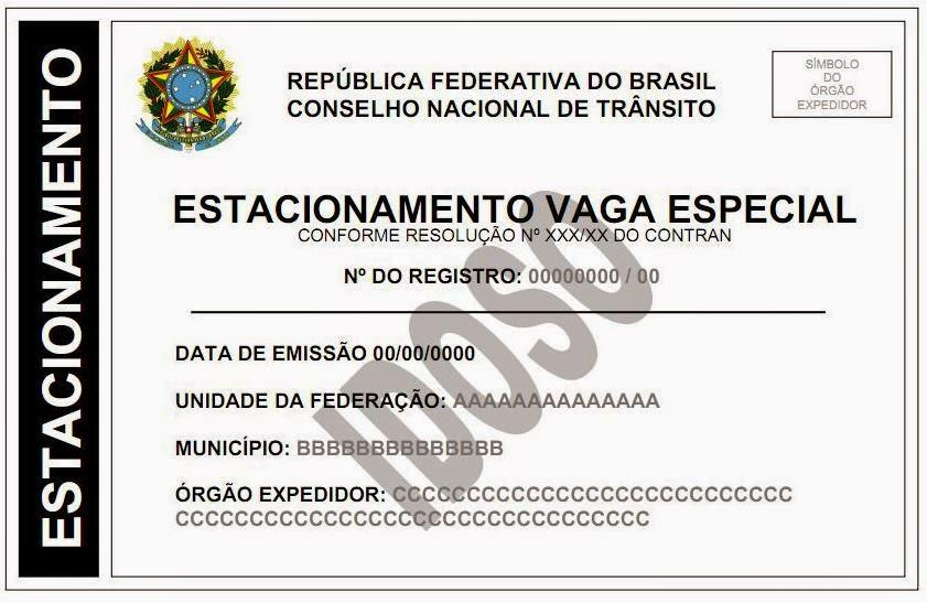 Armario Suspenso Escritorio ~ Cart u00e3o de Estacionamento para Idosos em S u00e3o Paulo u2013 Como