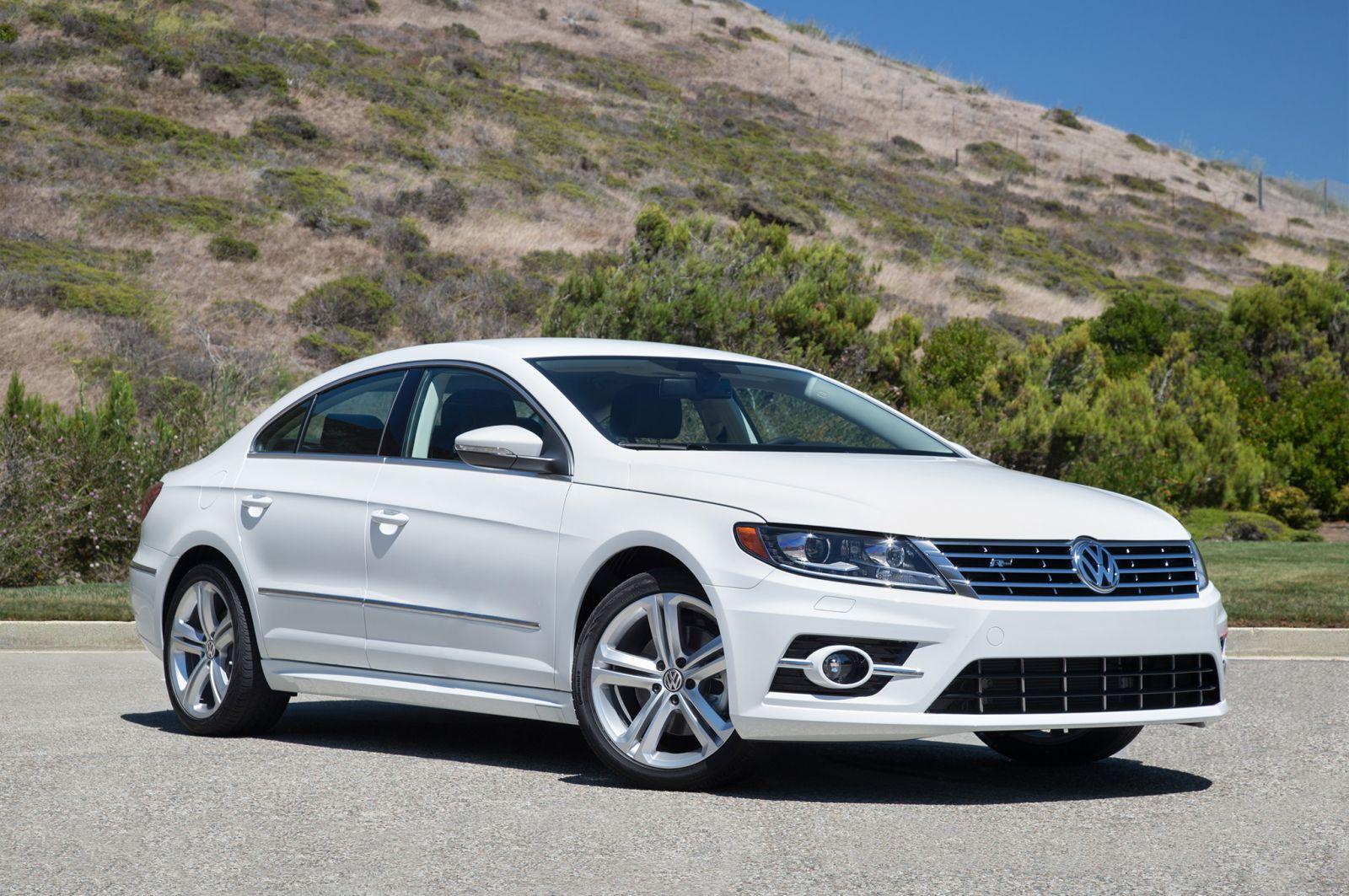 Volkswagen Cc Fim Da Produ 231 227 O Do Carro Carro Bonito
