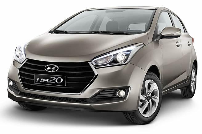 1ede2d0e4d922 Hyundai 2019 • Carro Bonito