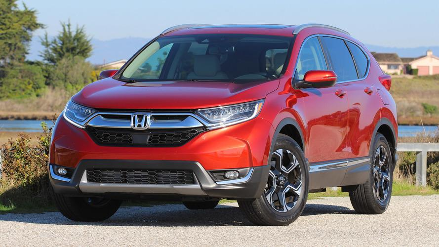 Honda CR-V 2017 – Avaliação, Preço e Novidades • Carro Bonito
