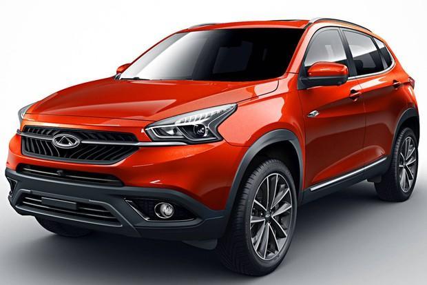Chery pode lançar Novos Crossovers em 2017 • Carro Bonito