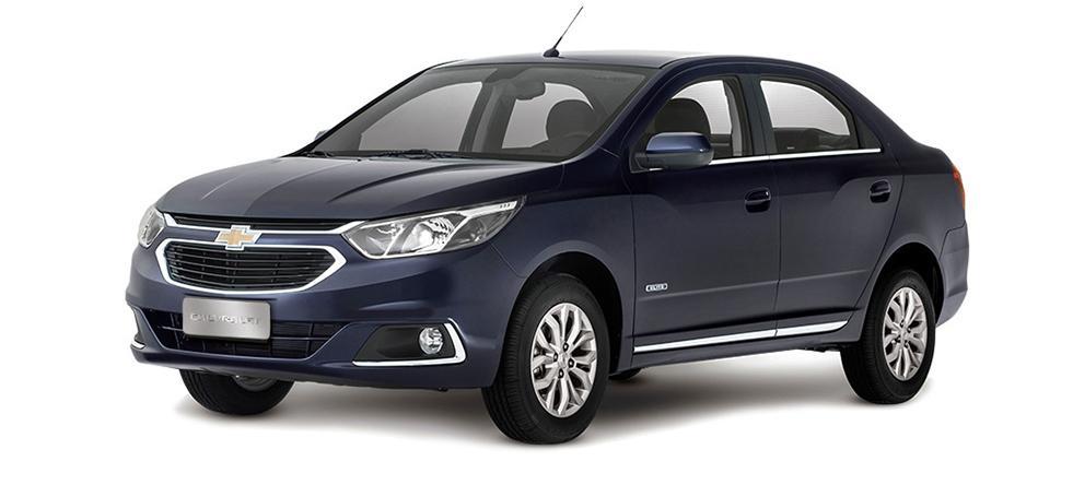 Chevrolet Colbalt 2018