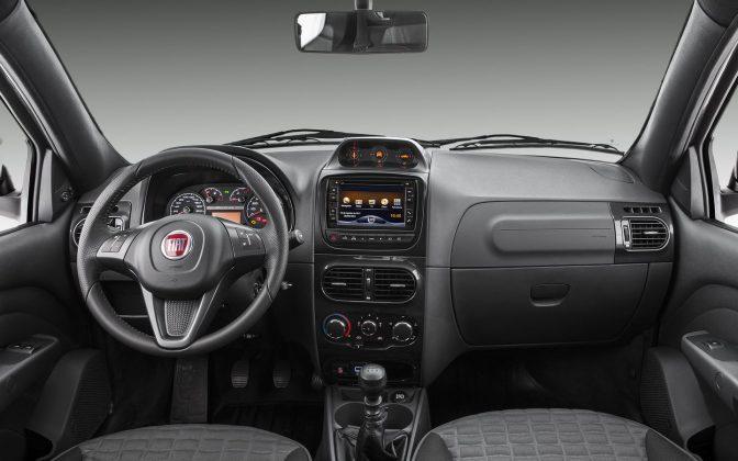 Fiat Strada 2018 – Novidades das Versões e Preço • Carro ...