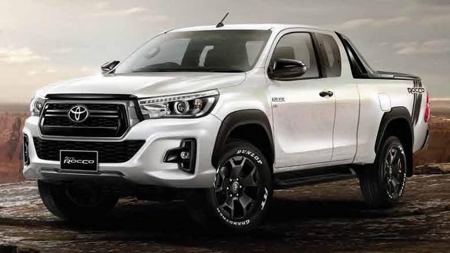 Toyota Hilux 2018 – Novidades, Preço e Nova Versão • Carro Bonito