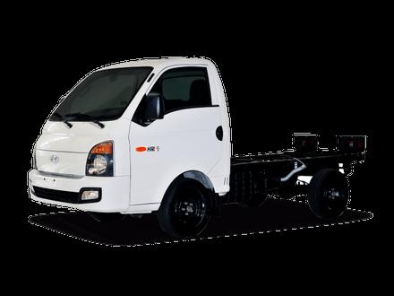 Hyundai HR 2018