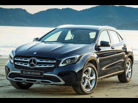 Mercedes-Benz A 200 2018