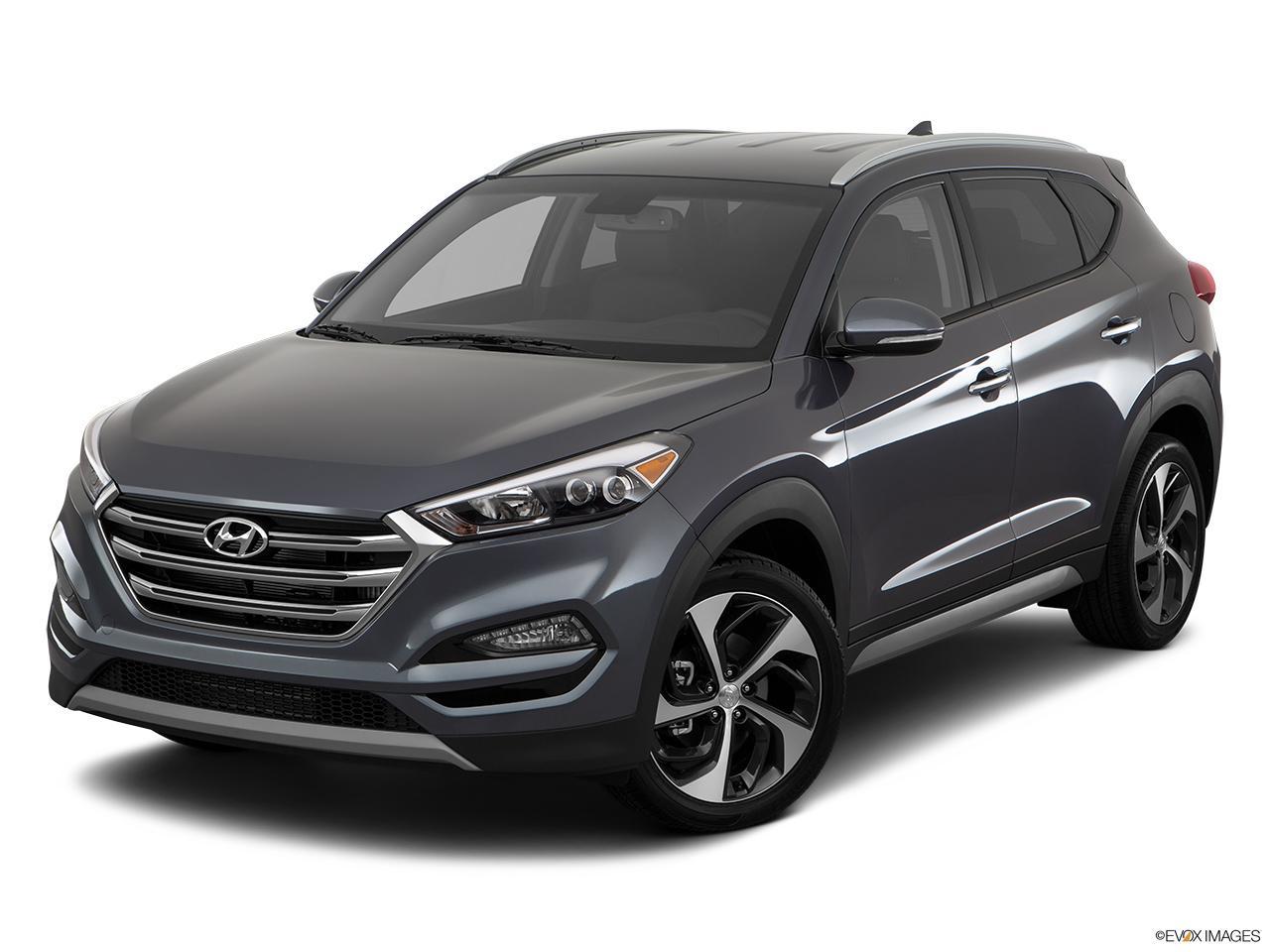 Hyundai Tucson 2018 Preco Versoes Novidades Carro Bonito
