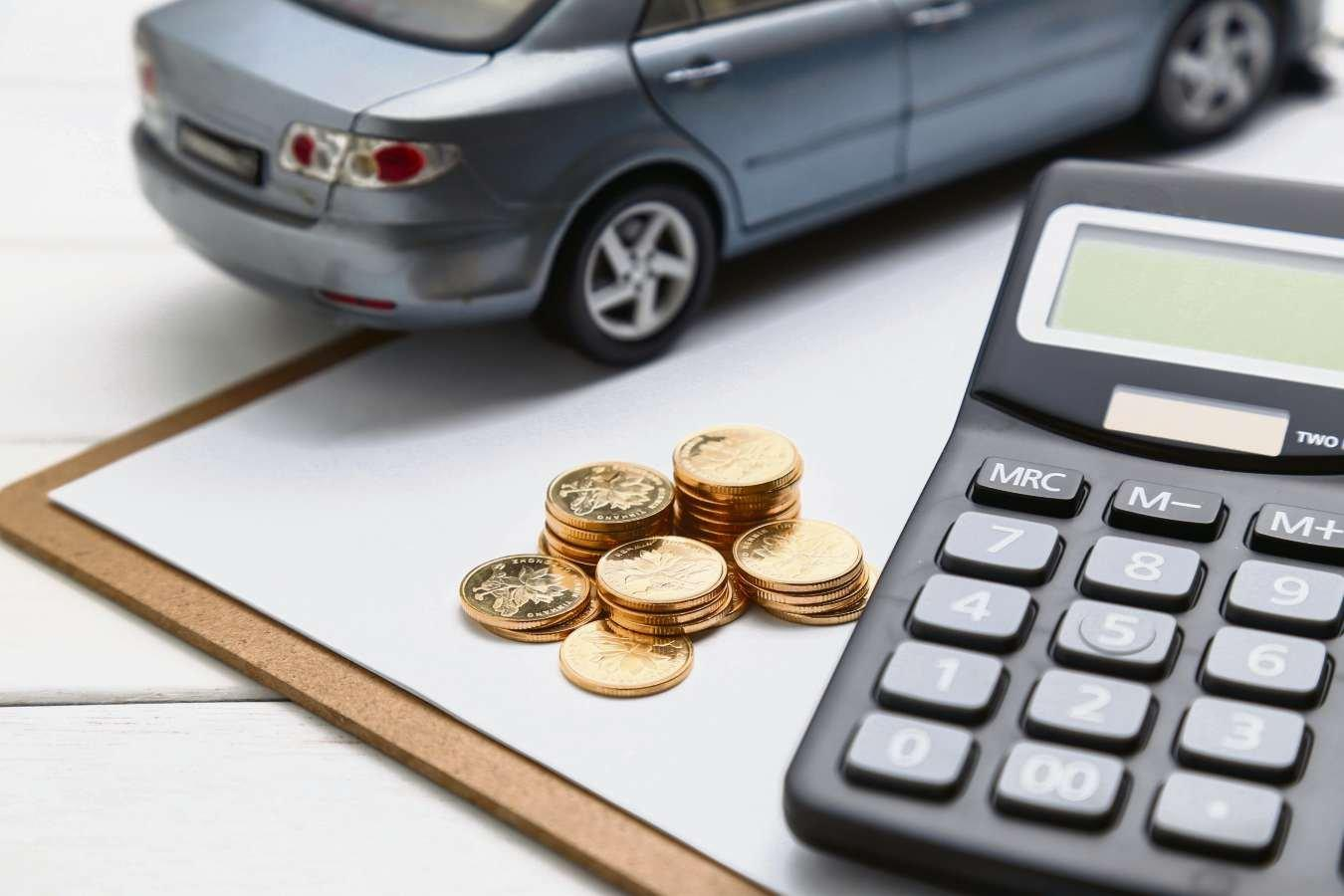Custos carro