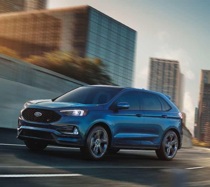2017 2018 2019 Ford Price: Características, Especificações • Carro