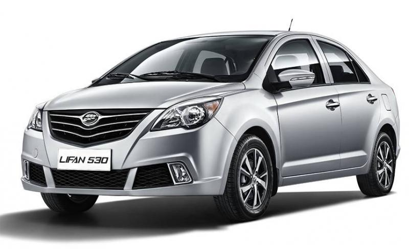 Lifan 530 2018