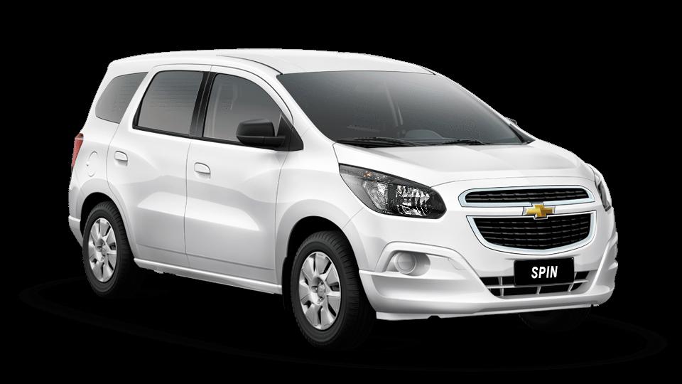 Análise da Nova Chevrolet Spin 2019 • Carro Bonito