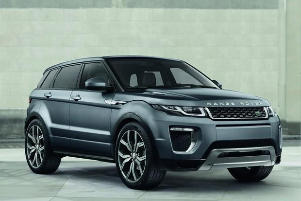 461b42229fba5 Hoje nós podemos ver em todas as ruas muitos carros do modelo Ranger Rover,  e isso faz que a montadora possa ainda sentir mais confiança em nosso  mercado ...