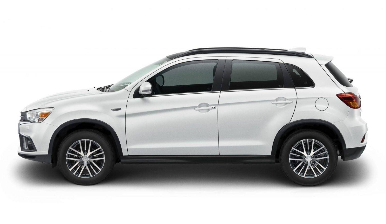 Mitsubishi Asx 2019 Caracter 237 Sticas Novidades Carro