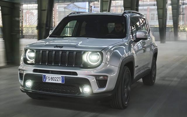 Jeep 2019 • Carro Bonito