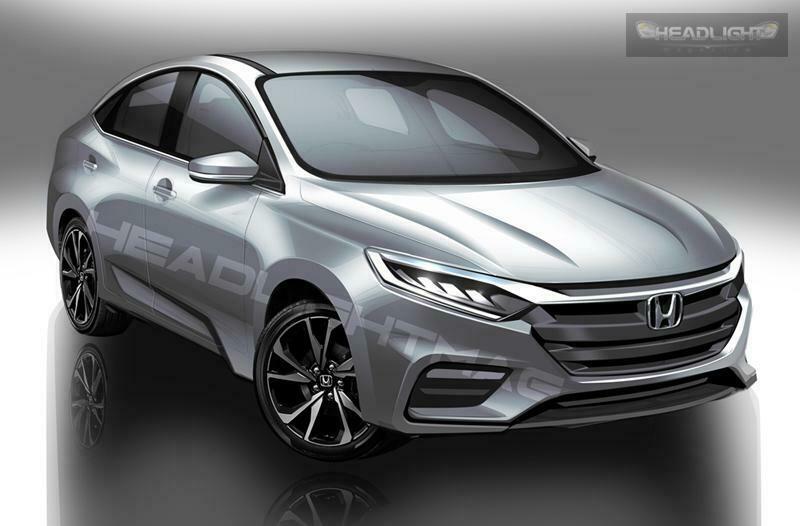 Este mesmo tipo de mecânica será utilizado na nova geração do Honda Fit 0653e19b35777