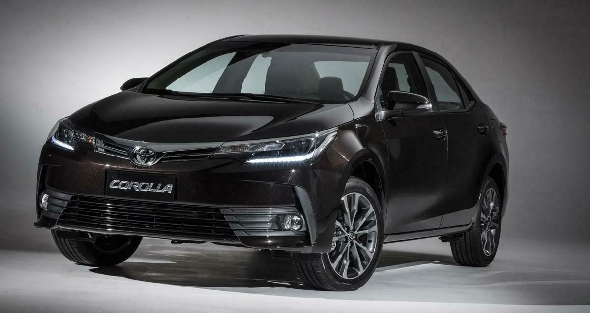 Toyota Corolla PcD 2019