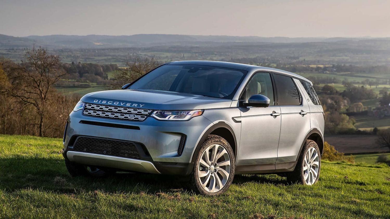 65005ea05 Land Rover 2019 • Carro Bonito