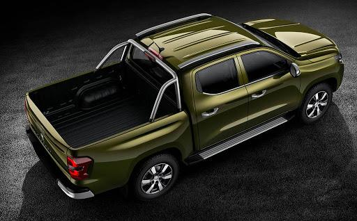 Peugeot Lantrek 2020