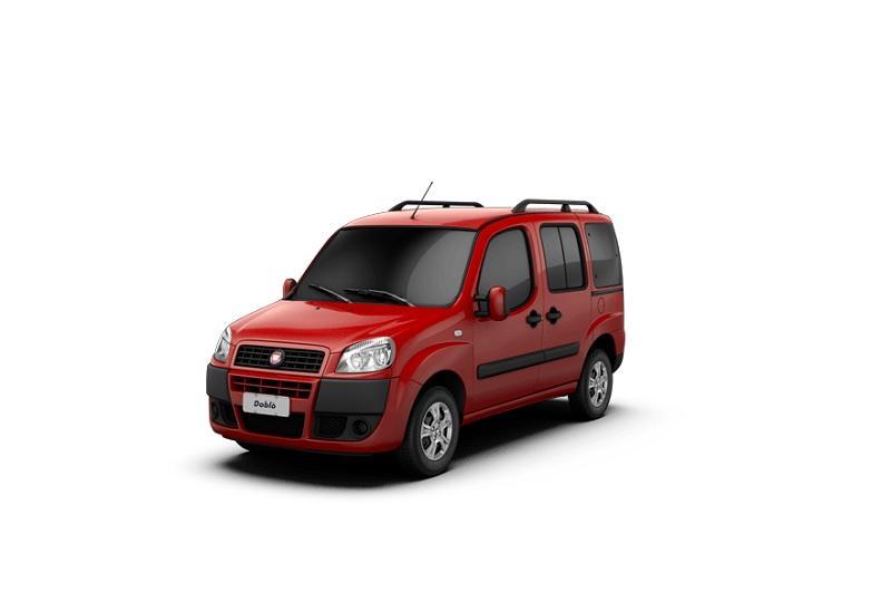 Fiat Doblò 2021
