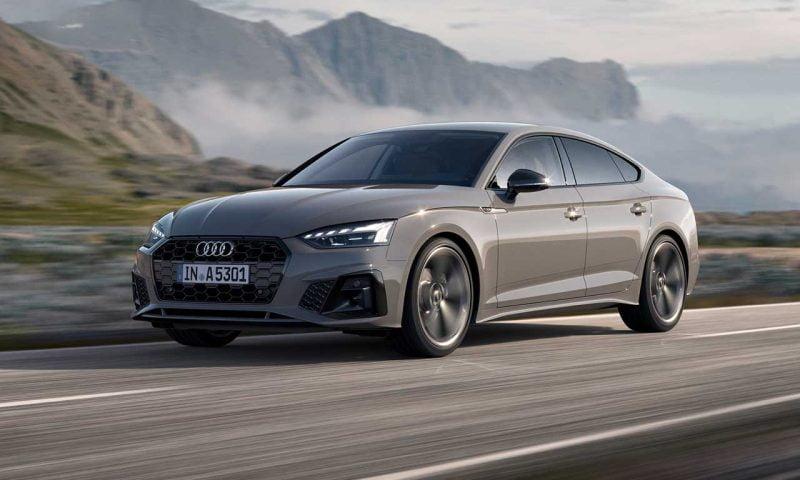 Audi S5 Sportback 2021