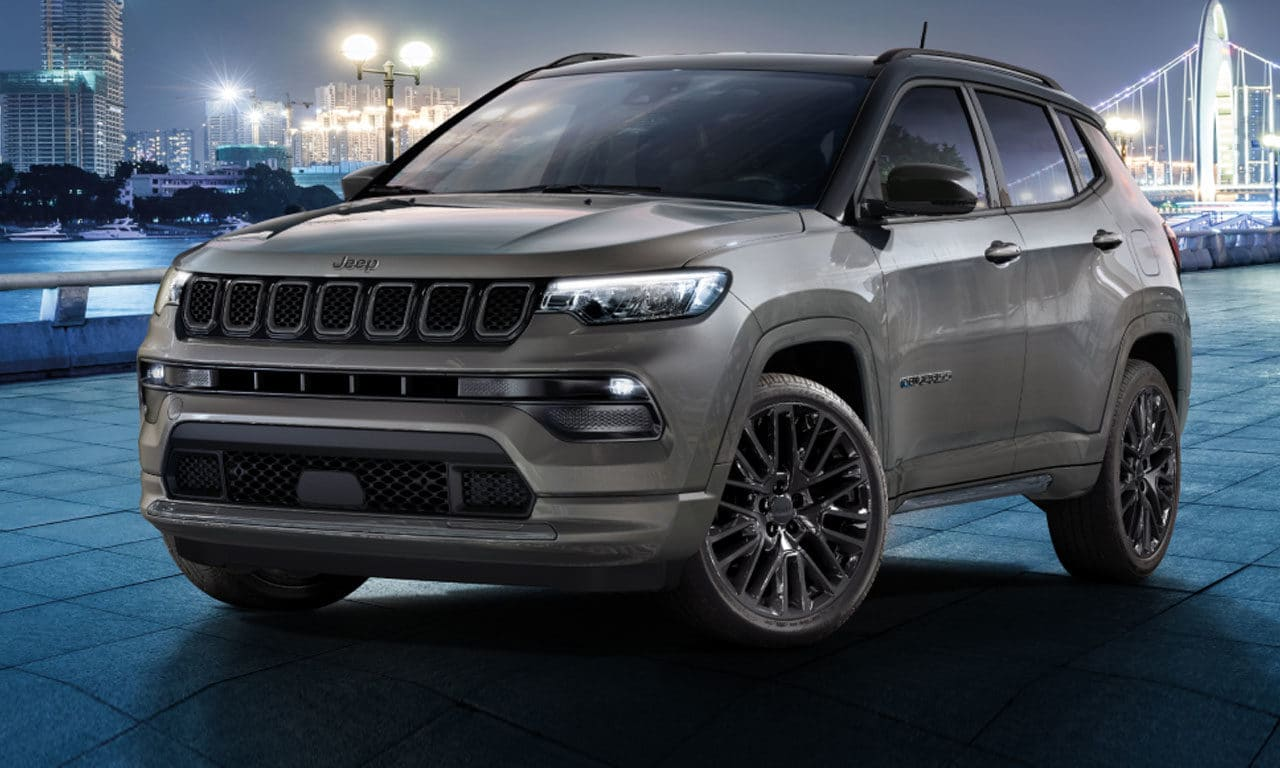 Jeep Compass S 2022